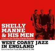 West Coast Jazz in England [Import]