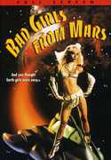 Bad Girls from Mars , Edy Williams