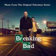 Breaking Bad (Music From the Original Television Series)