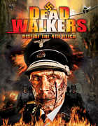 Dead Walkers: Rise of the Fourth Reich , Nathan Head