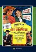 Song of Old Wyoming , Eddie Dean