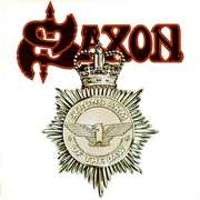 Strong Arm Of The Law , Saxon