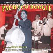 Pachuco Boogie /  Various