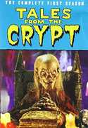 Tales From The Crypt: Season 1-2