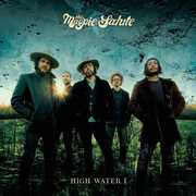 High Water I , Magpie Salute