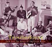 Troubadours Part 2 /  Various