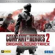 Company of Heroes 2 (Original Game Soundtrack)