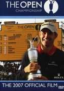The Open Championship: The 2007 Official Film , Tiger Woods