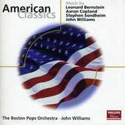 American Classics - Eloquence , Boston Pops Orchestra