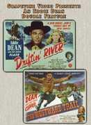 Driftin' River (1946) /  The Westward Trail (1948) , Eddie Dean
