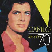 Camilo 70 , Camilo Sesto