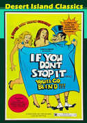 If You Dont Stop It You'll Go Blind , Patrick Wright