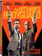 The Hitman's Bodyguard , Ryan Reynolds