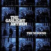 The '59 Sound Sessions , The Gaslight Anthem