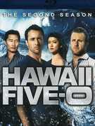 Hawaii Five-O - The New Series: The Second Season , Alex O'Loughlin