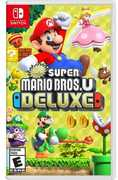 New Super Marion Bros. U Deluxe for Nintendo Switch