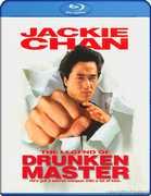The Legend of Drunken Master , Liu Chia-Liang