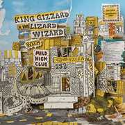 Sketches Of Brunswick East (Feat. Mile High Club) , King Gizzard and the Lizard Wizard