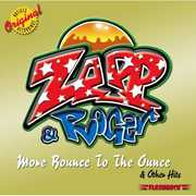 More Bounce To The Ounce and Other Hits , Zapp & Roger