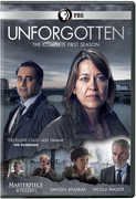 Masterpiece Mystery!: Unforgotten, Season 1 (Uk Edition)