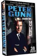 Peter Gunn: Season 2 , Craig Stevens