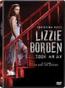 Lizzie Borden , Stephen McHattie