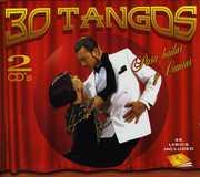 30 Tangos Para Bailar Y Cantar [Import]