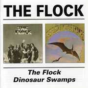 Flock/ Dinosaur Swamps [Import]