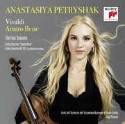 Vivaldi: Amato Bene /  4 Seasons [Import]