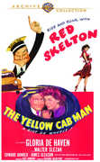 The Yellow Cab Man , Red Skelton