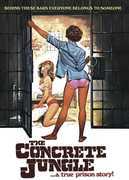The Concrete Jungle , Jill St. John