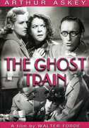 Ghost Train , Kathleen Harrison
