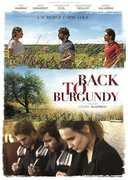 Back To Burgundy , Ana Girardot