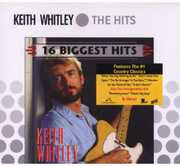 16 Biggest Hits , Keith Whitley