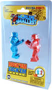 World's Smallest: Rock 'Em Sock 'Em Robots