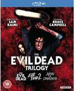 Evil Dead Trilogy Boxset [Import]