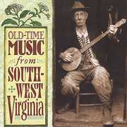 Old Time Music: SW Virginia