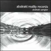 Abstrakt Sampler /  Various