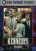 The Kennedys (American Experience) , David McCullough