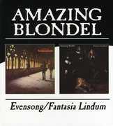 Evensong/ Fantasia Lindum [Import]