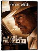 Una Noche en El Viejo Mexico , Jeremy Irvine