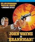Brannigan , John Wayne