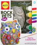 Rock Pets Owl