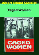 Caged Women , Laura Gemser