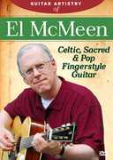 Guitar Artistry of El McMeen , El McMeen