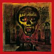 Seasons in the Abyss [Explicit Content] , Slayer