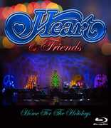 Heart and Friends: Home For Christmas , Heart
