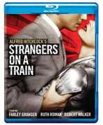 Strangers on a Train , Farley Granger