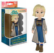 FUNKO ROCK CANDY: Doctor Who - Thirteenth Doctor