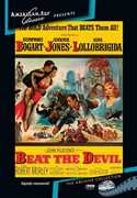 Beat the Devil , Gina Lollobrigida